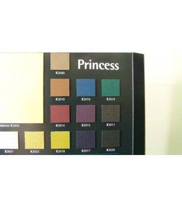 Skai meblowy KINGDOM Princess K3011 graubraun