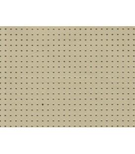 Volvo Softleder beige Quadrat Perfo S1102