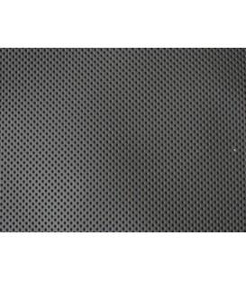 Skóra tłoczona Audi Soul Black