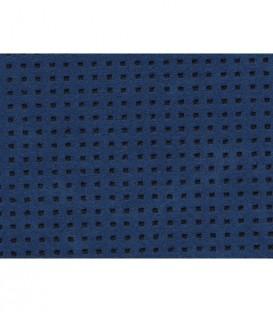 Alcantara Automotive Perfo 6408.S2 Signalblau